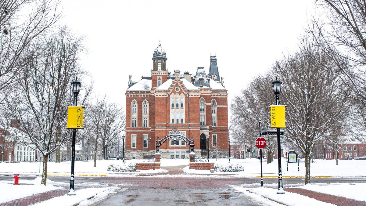 Faculty and staff news roundup - Jan. 26, 2021