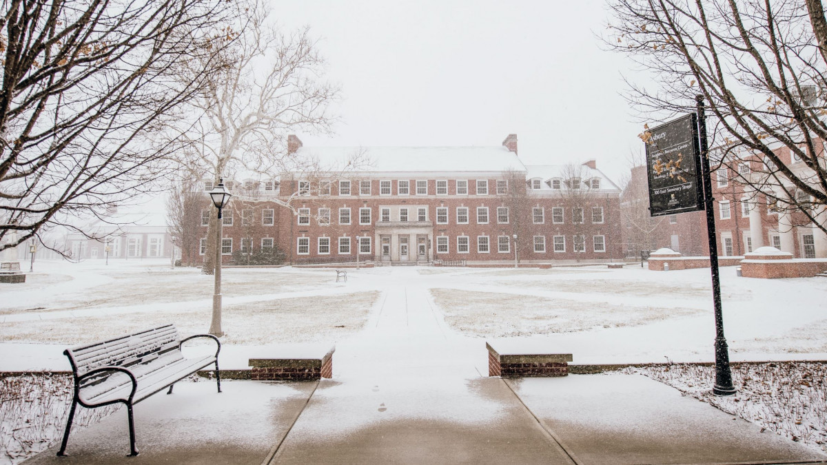 Faculty and staff news roundup - Feb. 16, 2021