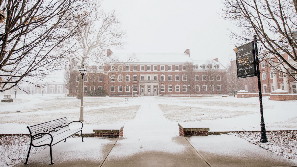 DePauw ranked No. 35 in U.S. by new method that measures faculty and alum influence
