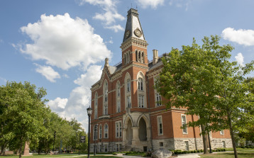 Photo of East College